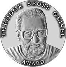 Geisel Award medal