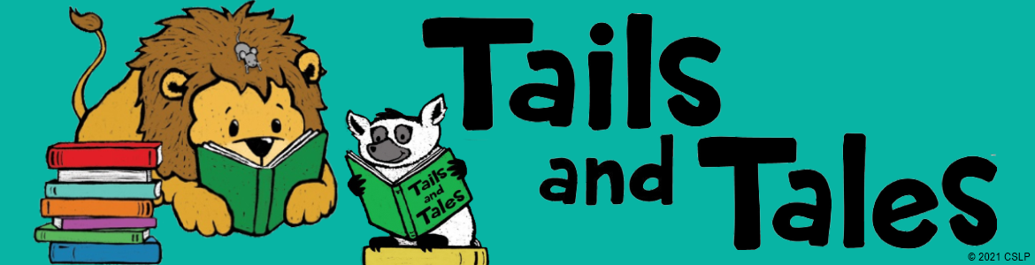 Children's Summer Reading: Tails and Tales