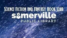 Science Fiction and Fantasy Book Club
