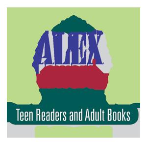 Alex Award logo
