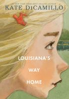 louisiana's way home cover