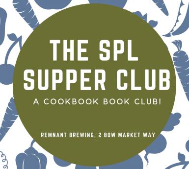 SPL Supper Club Image