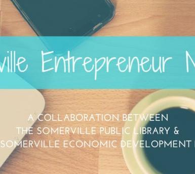Entrepreneurs Network Logo