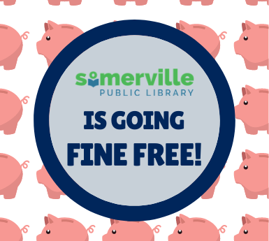 We are Going Fine Free!