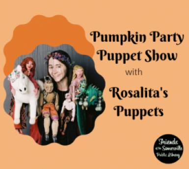 Rosalitas Puppets