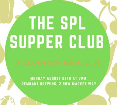 SPL Supper Club