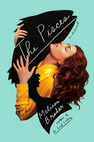 Cover of the Book The Pisces