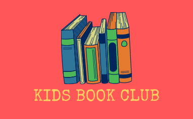Kids Book Club at Somerville Public Library West Branch