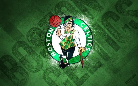 Celtics Logo