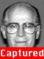 James Whitey Bulger Captured
