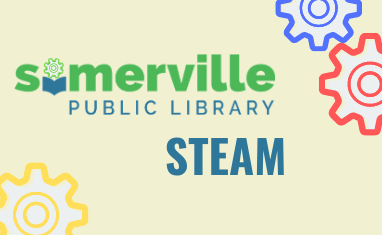 STEAM Take & Make Kits at the West Branch!