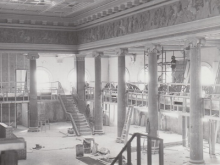 somerville public library renovation 1976