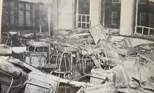 1979 Fires Plague Somerville Schools