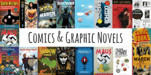 Image of Comics and Graphic Novels
