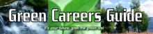 Green Careers Guide logo