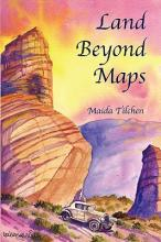 "book cover of ""Land Beyond Maps"""