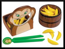 feed the monkey bananas game