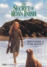"""DVD cover of """"The Secret of Roan Inish"""""""
