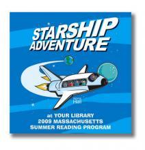 Starship Adventure logo