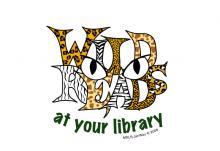 Wild Reads logo