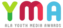 American Library Association Youth Media Awards Logo