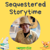 sequestered storytime